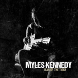 Myles Kennedy   Year Of The Tiger [cd] Importad Alter Bridge